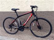 SCOTT Hybrid Bicycle SPORTSTER